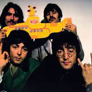 The Beatles и Yellow Submarine